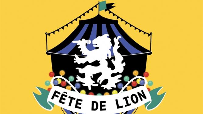 Fête de Lion 2018 Gare de Lion Wil (SG) Tickets