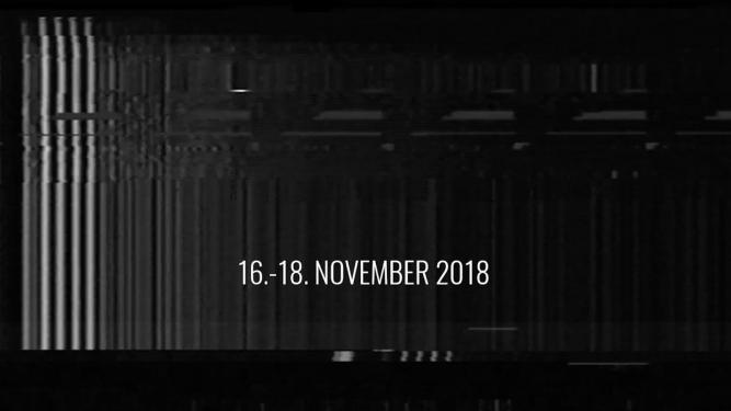 Backslash Festival 2018 Stall 6 Zürich Tickets