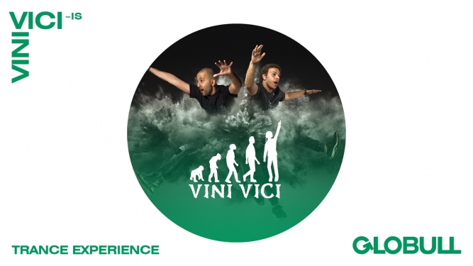 Vini Vici X Trance Experience Globull Bulle Billets