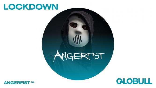 Angerfist X Globull Globull Bulle Tickets
