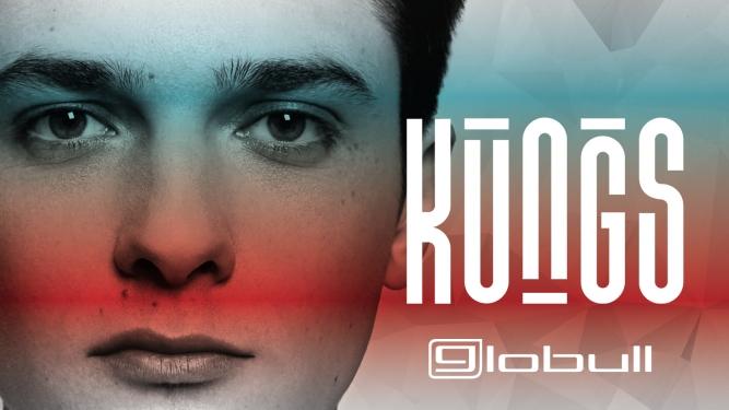 Kungs Layers World Tour // Globull Globull Bulle Tickets