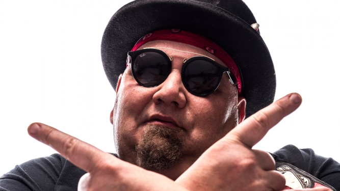 Popa Chubby Gaswerk Eventbar Seewen SZ Tickets