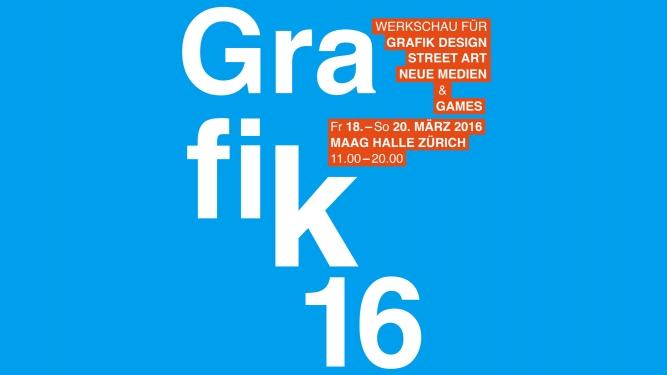 Grafik16 Maag EventHall Zürich Tickets