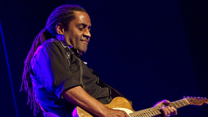 Kenny Neal Band (USA) Atlantis Basel Tickets