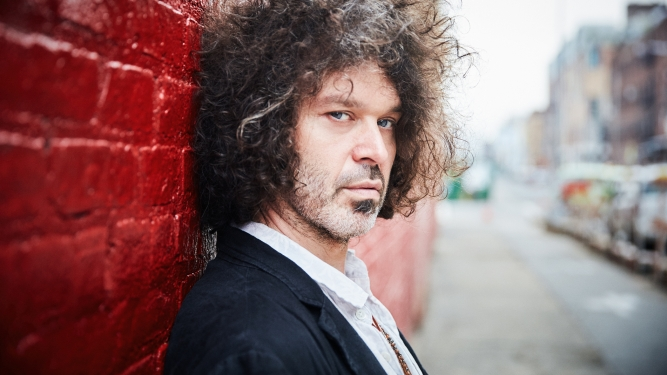 Doyle Bramhall II (USA) Atlantis Basel Billets