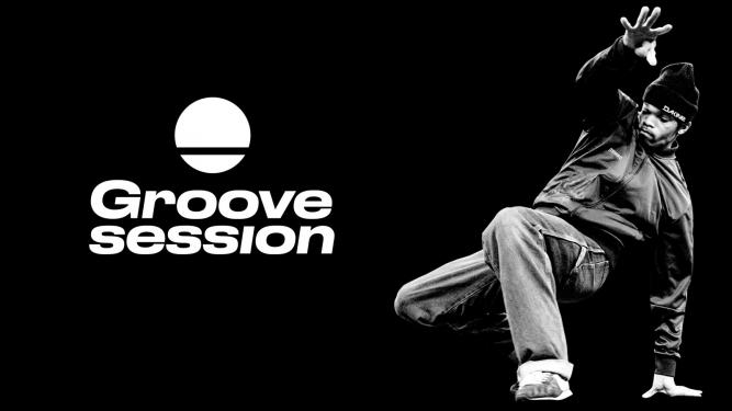 Groove Session Centre de vie Neuchâtel Billets