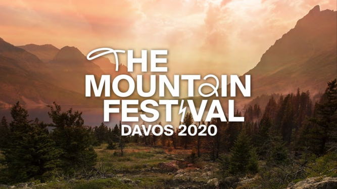 The Mountain Openair Jatzhütte Davos Tickets