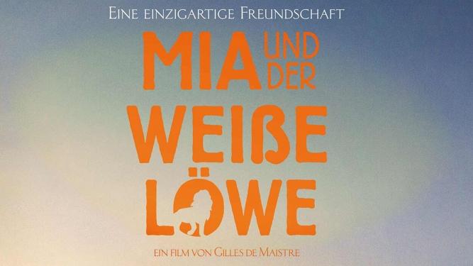 Moonlight Cinema: Mia und der Weisse Löwe Kulturhotel Guggenheim Liestal Tickets