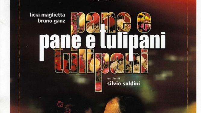 Pane e Tulipani Kulturhotel Guggenheim Liestal Billets