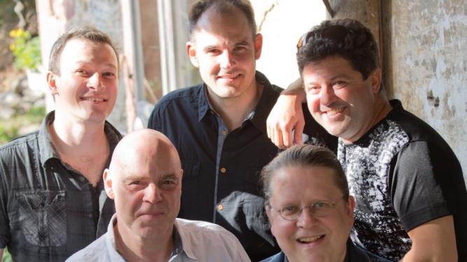 Groovepack Guggenheim Liestal Tickets