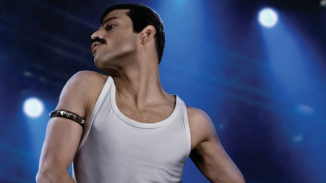 Moonlight Cinema: Bohemian Rhapsody Kulturhotel Guggenheim Liestal Tickets