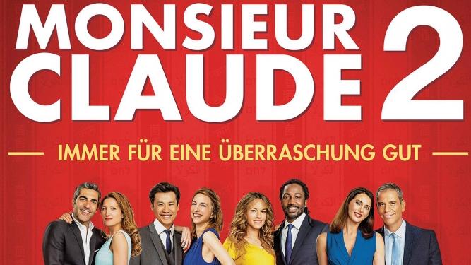 Moonlight Cinema: Monsieur Claude 2 Kulturhotel Guggenheim Liestal Tickets