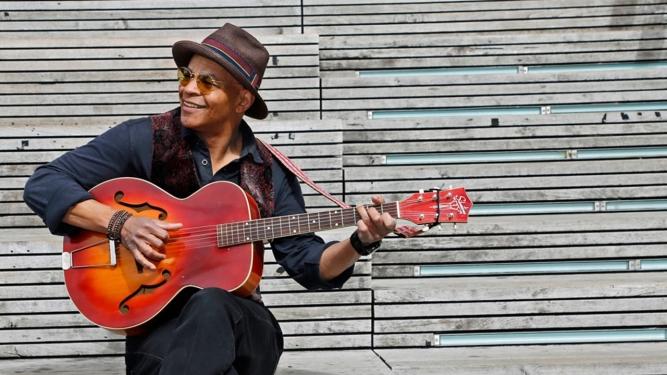 Guy Davis Marians Jazzroom Bern Billets