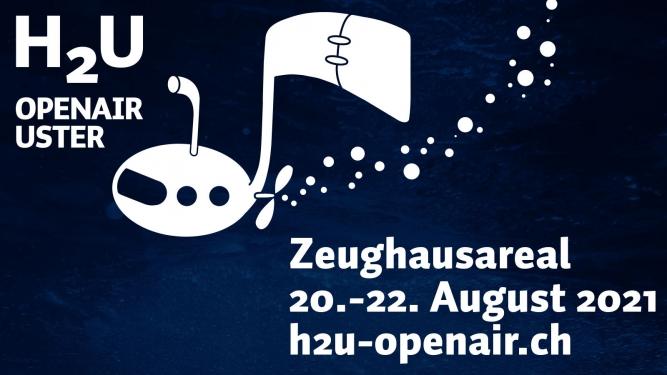 H2U Openair Uster Zeughausareal Uster Biglietti