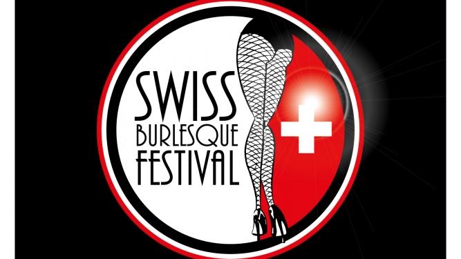Swiss Burlesque Festival 2019 Häbse-Theater Basel Tickets