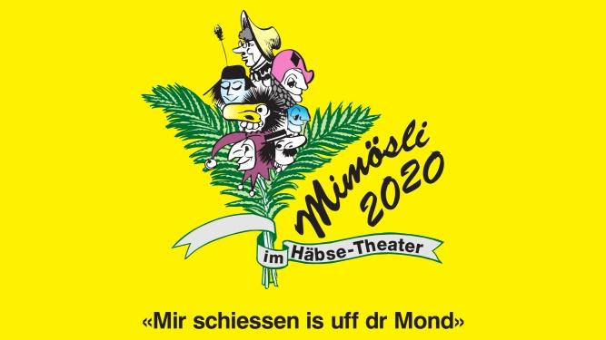 Mimösli 2020 Häbse-Theater Basel Tickets