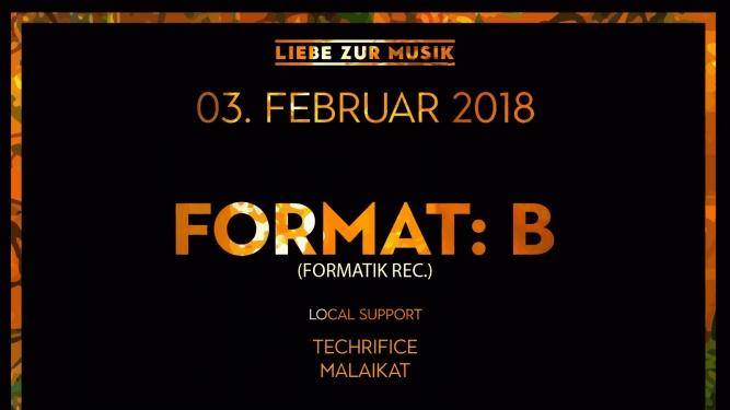 Liebe Zur Musik Härterei Club Zürich Tickets