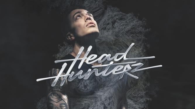 Headhunterz & Support Härterei Club Zürich Tickets