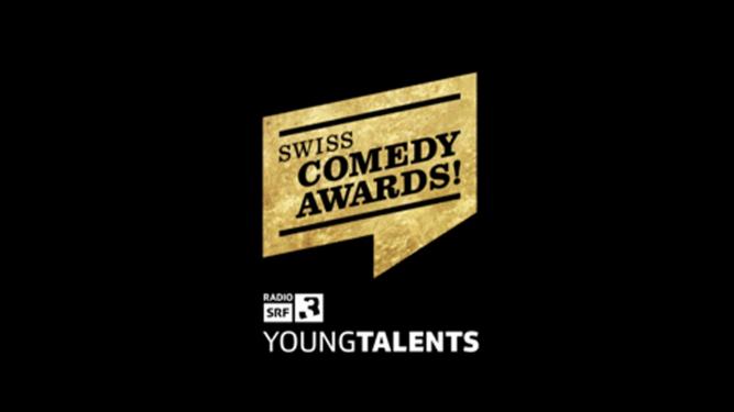 Swiss Comedy Awards! ComedyHaus Zürich Tickets