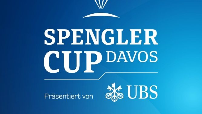 Spengler Cup 2017 Eisstadion Davos Platz Biglietti