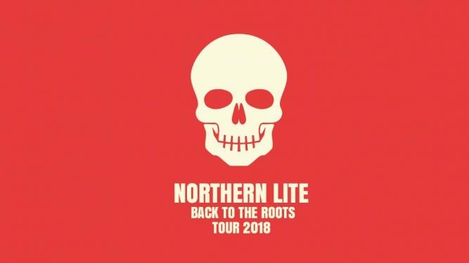 Northern Lite Hive Zürich Tickets
