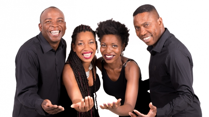 Gospel Dinner mit Your Gospel Team Hotel UTO KULM Uetliberg Tickets