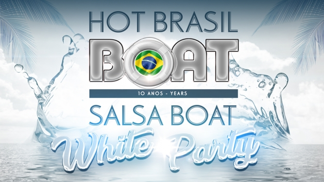 Hot Brasil & Salsa Boat Lac de Morat Neuchâtel Neuchâtel Billets