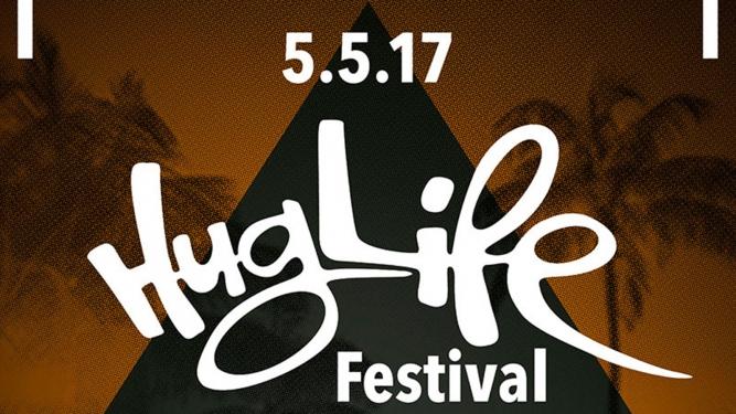 Hug Life Festival Kulturfabrik KUFA Lyss Lyss Tickets