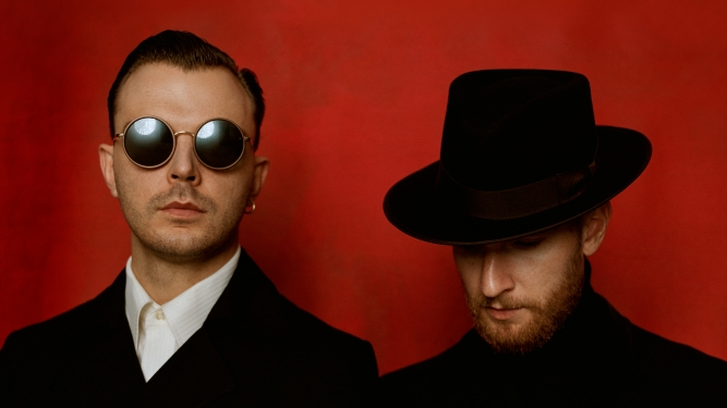 Hurts, Support KKL Luzern, Luzerner Saal Luzern Tickets