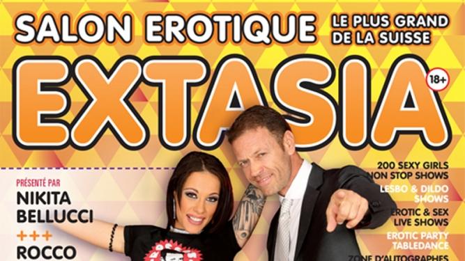 Extasia Stade de Genève & Ramada Encore Genève Tickets