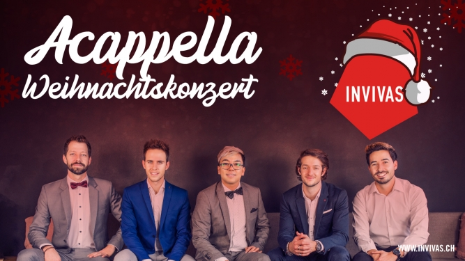 INVIVAS Jensen AG Showroom Rümlang Tickets