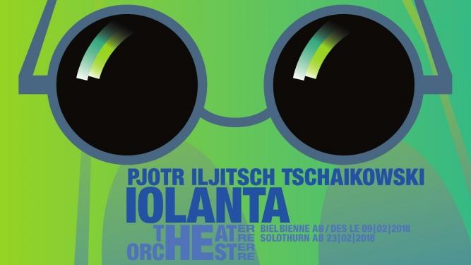 Iolanta Podium Düdingen Tickets