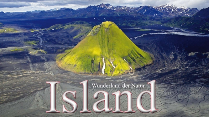 Island - Wunderland der Natur Several locations Several cities Tickets