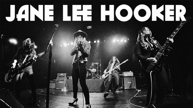 Jane Lee Hooker (US) Kulturfabrik KUFA Lyss Lyss Tickets