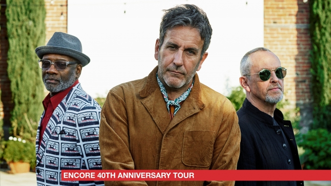 The Specials (UK) X-TRA Zürich Tickets