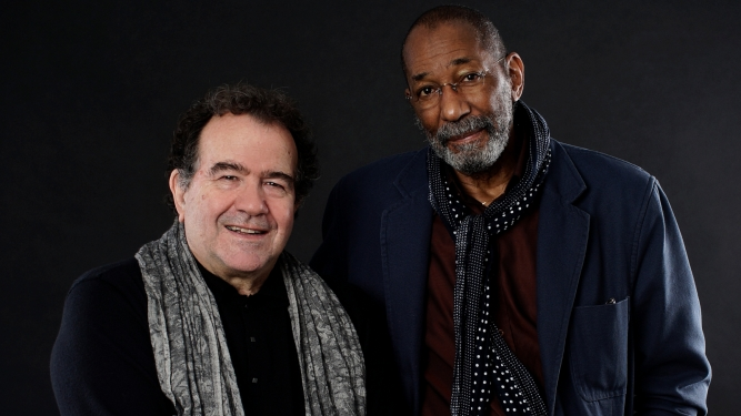 Richard Galliano & Ron Carter Salle Paderewski Lausanne Billets