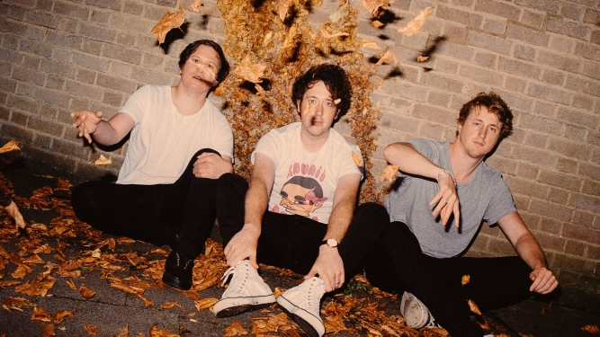 The Wombats (UK) Plaza Zürich Tickets