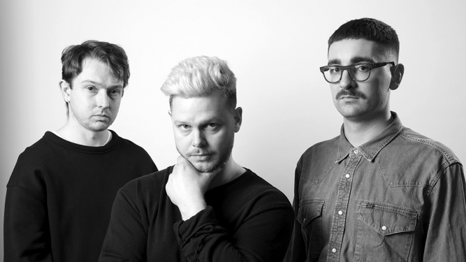Alt-J (UK) Hallenstadion Zürich Tickets