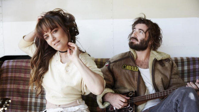 Angus & Julia Stone Diverse Locations Diverse Orte Tickets
