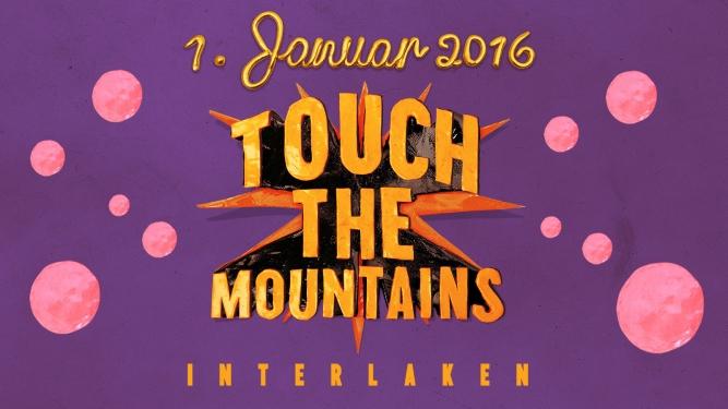 Touch The Mountains Polo Hofer/Hanery Amman, Baschi und Dodo Festgelände Höheweg Interlaken Tickets