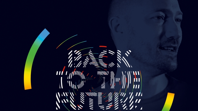 Paul Kalkbrenner Halle 622 Zürich Tickets