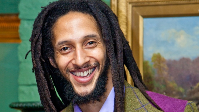 Julian Marley & The Uprising Band (JAM) Kammgarn Schaffhausen Tickets