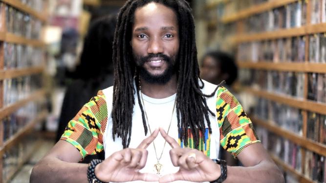 Kabaka Pyramid & The Bebble Rockers [jam] Kammgarn Schaffhausen Billets