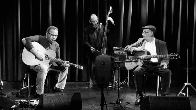 Gypsy Dynasty Biréli Lagrène Trio Kammgarn Schaffhausen Tickets