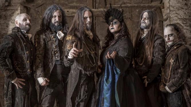 Fleshgod Apocalypse (IT) & Ex Deo (CA) Kammgarn Schaffhausen Tickets