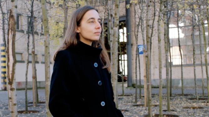360 Grad - Vera Kappeler (CH) Kammgarn Schaffhausen Tickets
