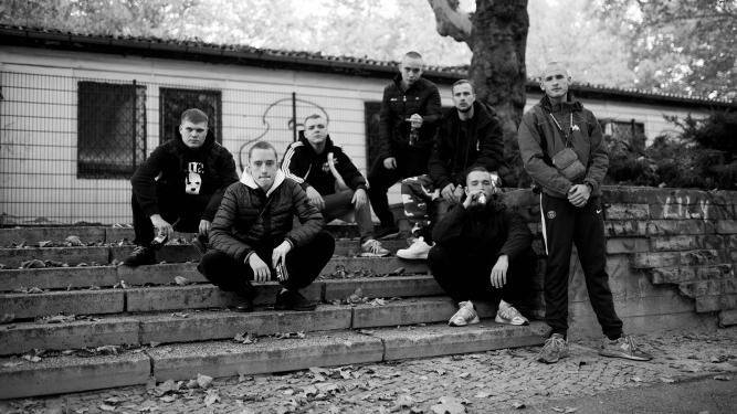 102 Boyz (DE) Kaserne (Rossstall 1) Basel Tickets