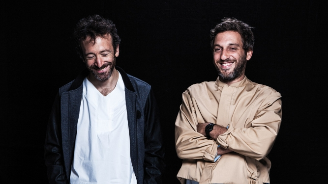 Morgestraich Party: Acid Arab (DJ-Set, FR) Kaserne (Rossstall 1&2) Basel Tickets