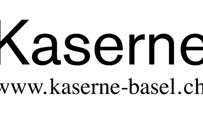 Geschenkgutschein im Wert von CHF 20.00 Kaserne Basel Biglietti