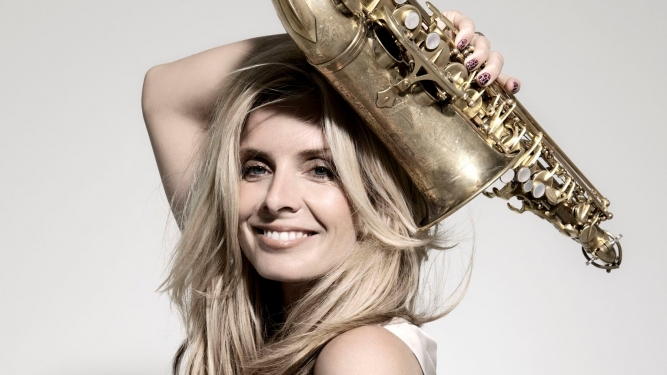 Candy Dulfer Diverse Locations Diverse Orte Tickets